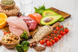 Eating permanently Health – Take Control of the Health With Diet