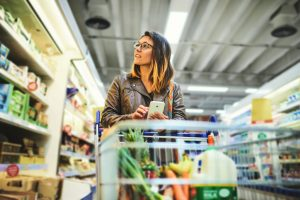 Smart Shopping In Your Achieve