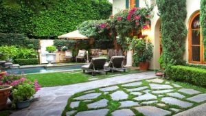 Landscaping Ideas for a New Home