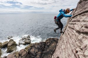 Important Aspect To Know About Rock Climbing