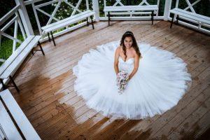 Dingen waar je aan moet denken als je wil stralen op je bruiloft