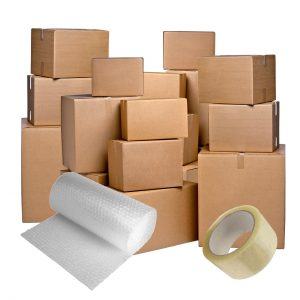 Top Advantages of Corrugated Product Packaging