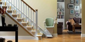 Stairlifts Do Not Have to Be Expensive