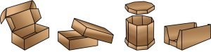 Use Custom Boxes To Enhance Brand Identity