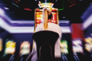 Beating The Odds with Playing Slots