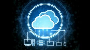 Areas of application and range of benefits of the cloud in banking